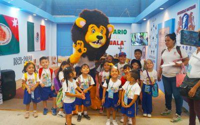 Aldea interactiva Iguala